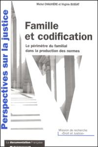 Famille et codification. Le périmètre du familial dans la production des normes.pdf