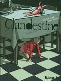 Virginie Cady - Clandestine Tome 1 : .