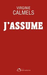 Histoiresdenlire.be J'assume Image
