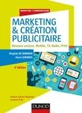Virginie de Barnier et Henri Joannis - Marketing & créations publicitaires - Réseaux sociaux, mobile, TV, radio, print.