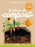 Virginie de Bermond-Gettle - Le précis du compost.