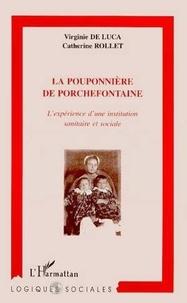 Virginie De Luca - .