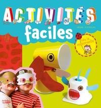 Virginie Desmoulins - Activités faciles dès la maternelle.