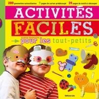 Deedr.fr Activités faciles pour les tout-petits Image