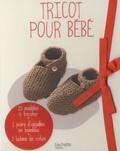 Virginie Desmoulins - Tricot pour bébé.