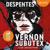 Virginie Despentes - Vernon Subutex 1.
