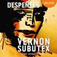 Virginie Despentes - Vernon Subutex 2.