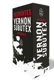 Virginie Despentes - Vernon Subutex  : Vernon Subutex Intégrale - Coffret en 3 volumes.