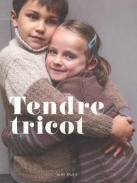 Virginie Devaux - Tendre tricot.