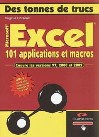 Era-circus.be Excel - 101 applications et macros Image