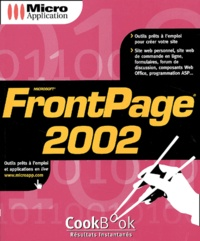 FrontPage 2002 - Virginie Dorseuil |