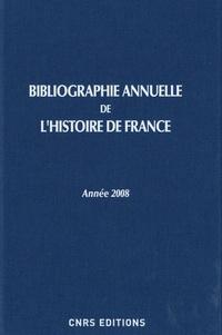 Virginie Durand et Claude Ghiati - Bibliographie annuelle de l'histoire de France - Du cinquième siècle à 1958.