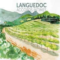Languedoc- Accords intimes - Virginie Egger |