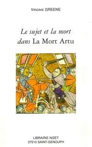 Le sujet et la mort dans La Mort Artu.pdf