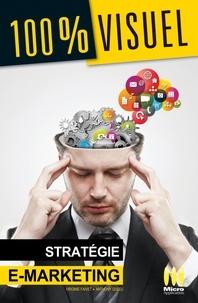 Virginie Faivet - Stratégie E-Marketing 100% Visuel.