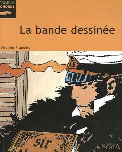 Virginie Francois - La bande dessinée.