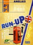 Virginie Franklin - Anglais 4e 3e agricole Niveau A2 Run-up - Exercise Book.
