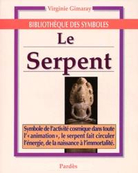 Virginie Gimaray - Le Serpent.