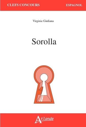 Virginie Giuliana - Sorolla.