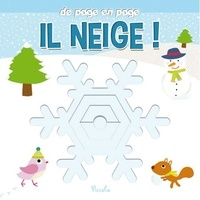Virginie Graire - Il neige !.