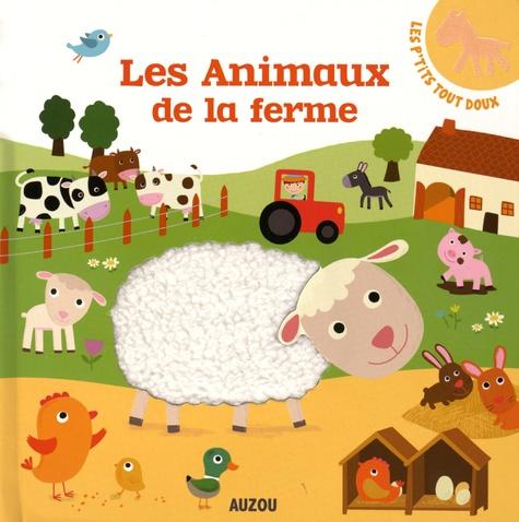 Virginie Graire - Les animaux de la ferme.