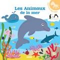 Virginie Graire - Les Animaux de la mer.