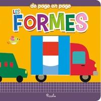 Deedr.fr Les formes Image