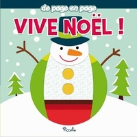 Virginie Graire - Vive Noël !.