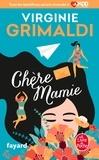 Virginie Grimaldi - Chère Mamie.