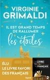 Virginie Grimaldi - Il est grand temps de rallumer les étoiles.