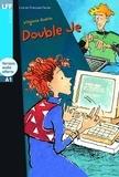 Virginie Guérin - Double Je. 1 CD audio