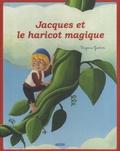 Virginie Guérin - Jacques et le haricot magique.