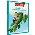 Virginie Guérin - Jacques et le haricot magique. 1 CD audio