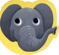 Virginie Guérin - Oh ! Le petit éléphant.