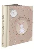 Virginie Guyard et Stéphanie Brepson - Mon album de bébé.