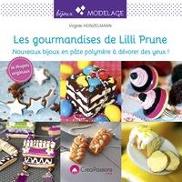 Virginie Heinzelmann - Les gourmandises de Lilli Prune.