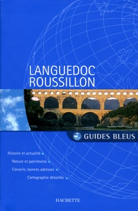 Virginie Inguenaud - Languedoc-Roussillon.