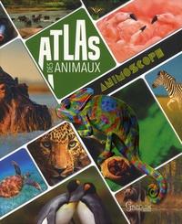 Virginie Jobé-Truffer - Atlas des animaux.