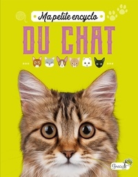 Virginie Jobé-Truffer - Ma petite encyclo du chat.
