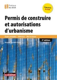 Virginie Lachaut-Dana - Permis de construire et autorisations d'urbanisme - Études préalables  - Délivrance -  Mise en oeuvre.