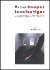 Virginie Lalucq - .
