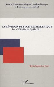 Checkpointfrance.fr La révision des lois de bioéthique - Loi n°2011-814 du 7 juillet 2011 Image