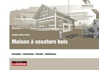 Virginie Lefèvre Allain - Maison à ossature bois - Conception - Construction - Entretien - Maintenance.