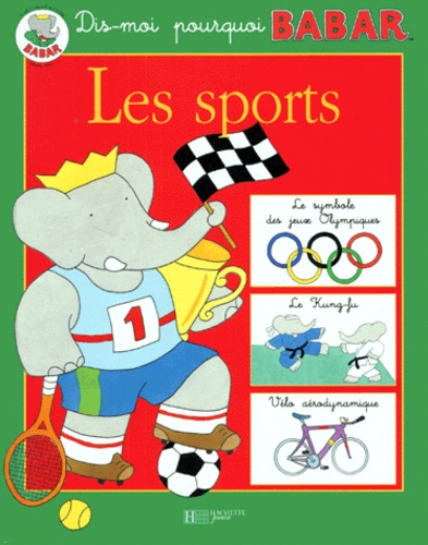 Virginie Lemaistre - Les sports.