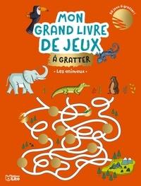 Virginie Loubier et Maud Liénard - Les animaux.