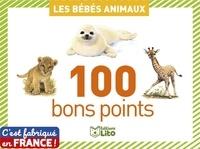Virginie Loubier et André Boos - Les bébés animaux.