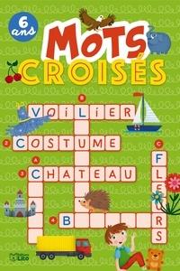 Virginie Loubier et Laura Giorgi - Mots croisés.