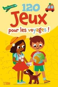 Virginie Loubier et Amélie Chevalier - Pour les voyages !.