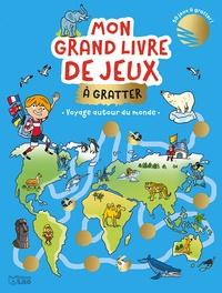 Virginie Loubier et Laurent Audouin - Voyage autour du monde.