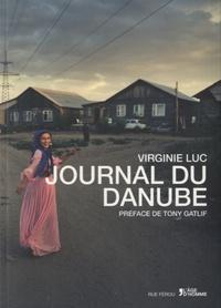 Virginie Luc - Journal du Danube.